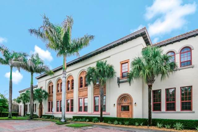 1501 W Horatio Street #112, Tampa, FL 33606 (MLS #T3286098) :: Premier Home Experts