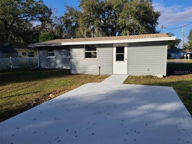 4748 17TH Street, Zephyrhills, FL 33542 (MLS #T3286100) :: Frankenstein Home Team