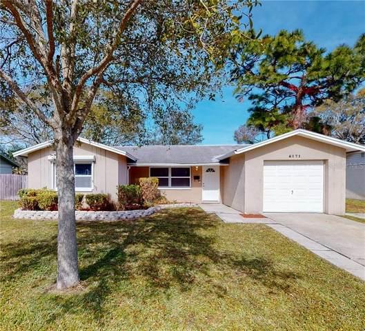 6171 96TH Terrace N, Pinellas Park, FL 33782 (MLS #T3286102) :: Team Borham at Keller Williams Realty