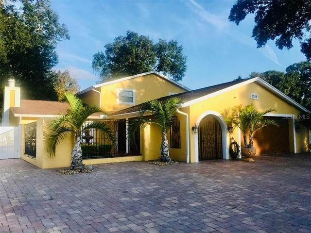 7308 Sunshine Circle, Tampa, FL 33634 (MLS #T3286108) :: Premier Home Experts