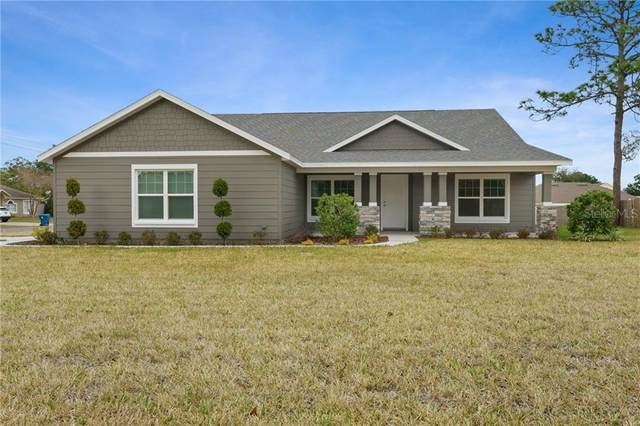 11249 Gallinule Avenue, Weeki Wachee, FL 34613 (MLS #T3286113) :: Sarasota Home Specialists