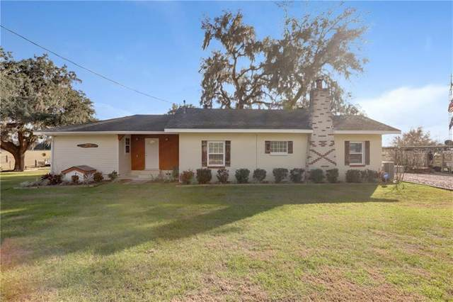 39740 Sumner Lake Road, Dade City, FL 33525 (MLS #T3286135) :: Young Real Estate