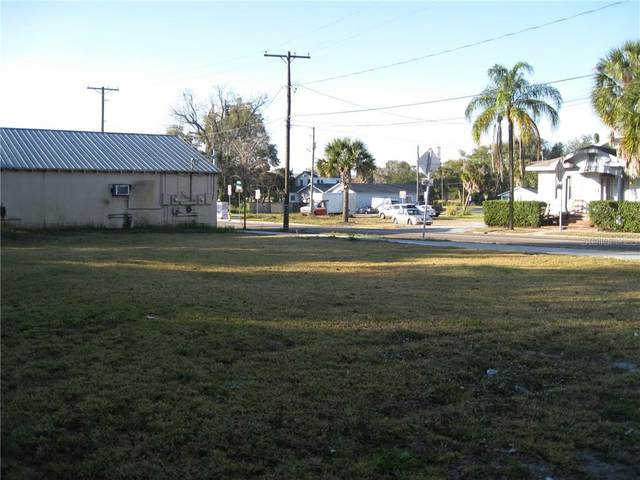 2203 E 17TH Avenue, Tampa, FL 33605 (MLS #T3286144) :: Godwin Realty Group