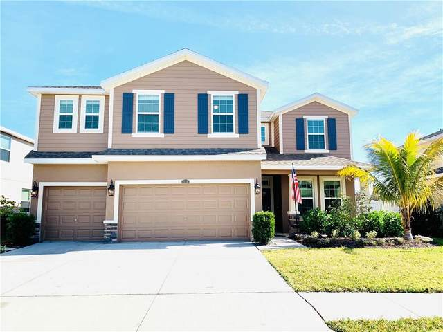 12314 Fairlawn Drive, Riverview, FL 33579 (MLS #T3286150) :: The Figueroa Team