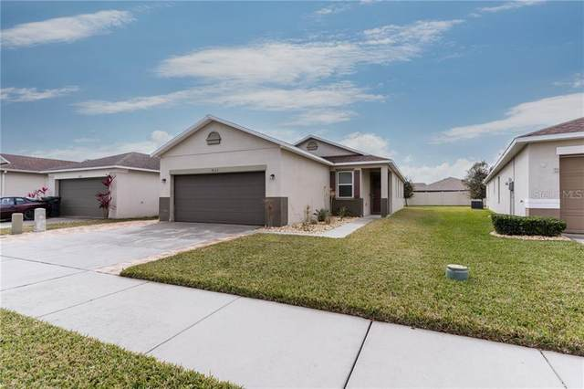 7033 Feather Wood Drive, Ruskin, FL 33573 (MLS #T3286151) :: Dalton Wade Real Estate Group