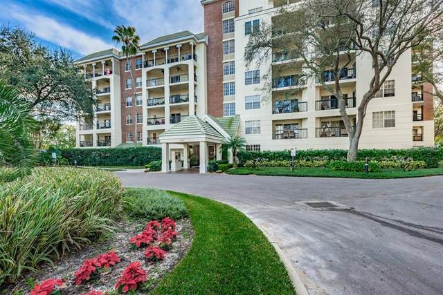 1002 S Harbour Island Boulevard #1508, Tampa, FL 33602 (MLS #T3286160) :: McConnell and Associates
