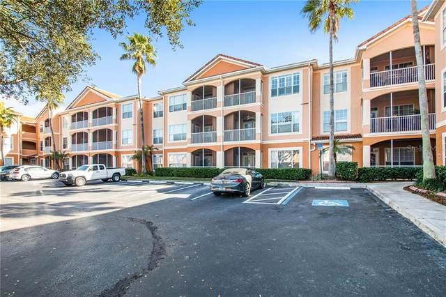 5000 Culbreath Key Way #1304, Tampa, FL 33611 (MLS #T3286169) :: McConnell and Associates