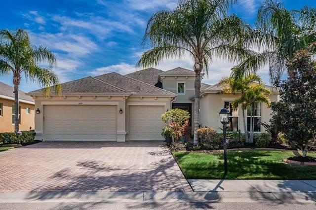 1609 Emerald Dunes Drive, Sun City Center, FL 33573 (MLS #T3286194) :: Dalton Wade Real Estate Group