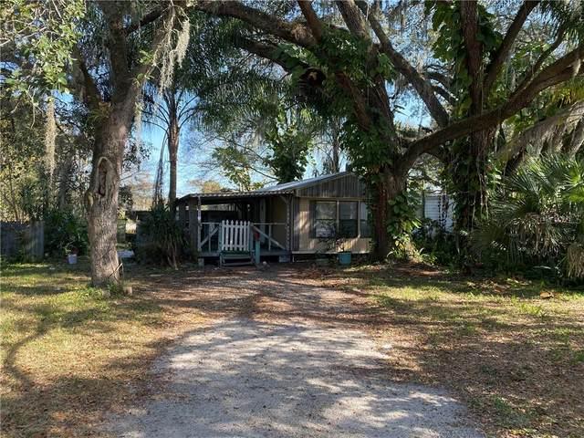 5321 Royal Oak Drive, Tampa, FL 33610 (MLS #T3286196) :: Frankenstein Home Team