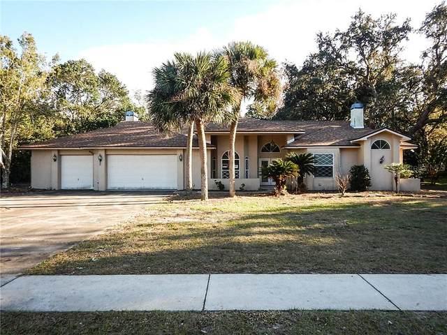 7480 Oak Tree Lane, Spring Hill, FL 34607 (MLS #T3286204) :: Griffin Group