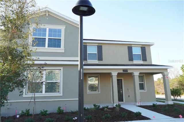 2994 Aqua Virgo Loop #9, Orlando, FL 32837 (MLS #T3286218) :: Dalton Wade Real Estate Group