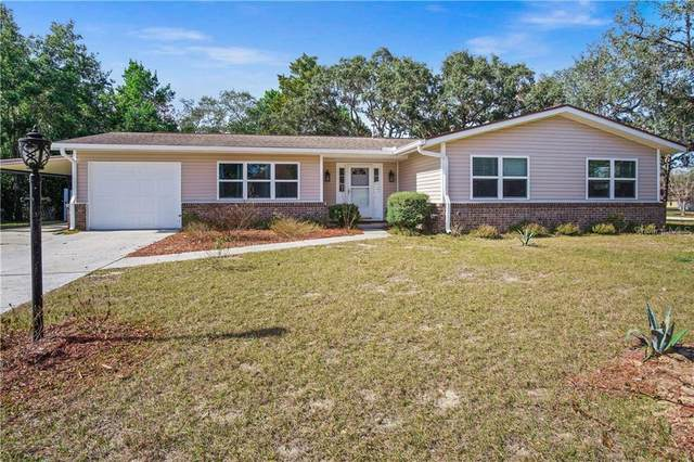 8468 Foxboro Lane, Spring Hill, FL 34608 (MLS #T3286222) :: Griffin Group