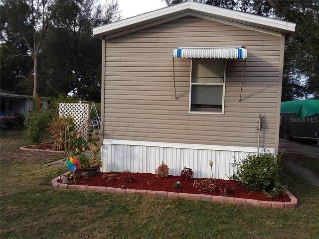 38551 Banes Drive, Zephyrhills, FL 33540 (MLS #T3286252) :: Bob Paulson with Vylla Home
