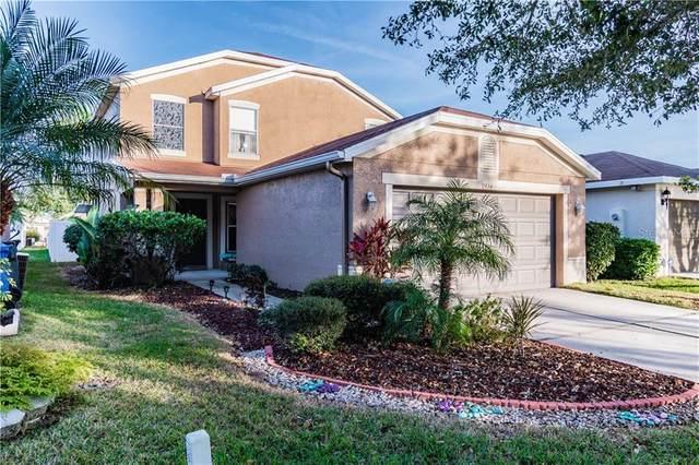 11434 Crestlake Village, Riverview, FL 33569 (MLS #T3286263) :: Griffin Group