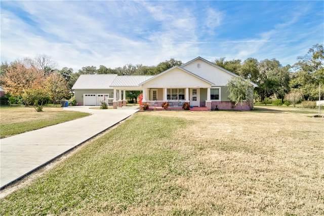 4605 Sleepy Hollow Lane, Plant City, FL 33565 (MLS #T3286264) :: Dalton Wade Real Estate Group