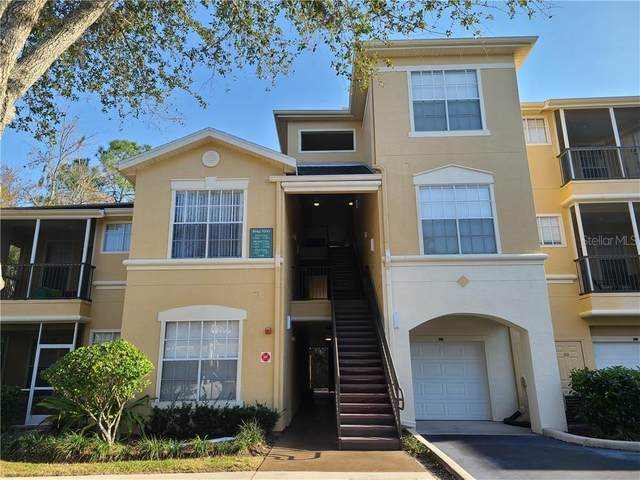 5125 Palm Springs Boulevard #1302, Tampa, FL 33647 (MLS #T3286272) :: Team Bohannon Keller Williams, Tampa Properties