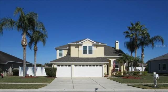 22751 Killington Boulevard, Land O Lakes, FL 34639 (MLS #T3286277) :: Premier Home Experts