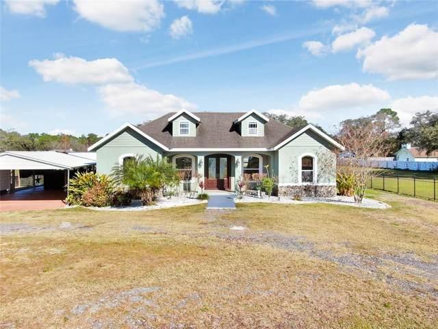 3910 Oldbrook Lane, Plant City, FL 33566 (MLS #T3286285) :: Dalton Wade Real Estate Group