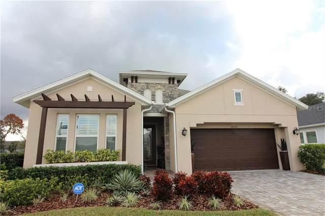 14009 Warbler Glade Way, Lithia, FL 33547 (MLS #T3286289) :: Frankenstein Home Team