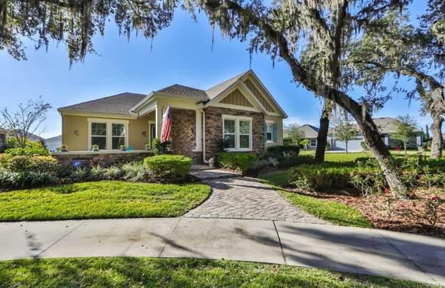 6122 Watercolor Drive, Lithia, FL 33547 (MLS #T3286305) :: Frankenstein Home Team