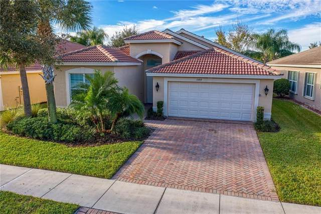 15919 Golden Lakes Drive, Wimauma, FL 33598 (MLS #T3286306) :: Realty One Group Skyline / The Rose Team