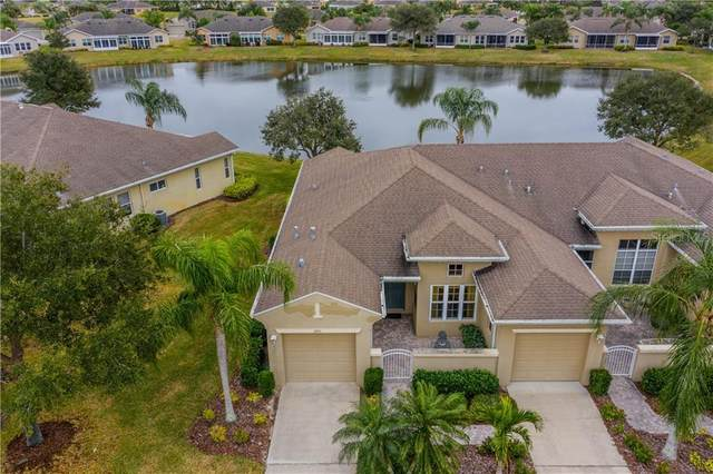 2231 Sifield Greens Way #82, Sun City Center, FL 33573 (MLS #T3286314) :: The Duncan Duo Team