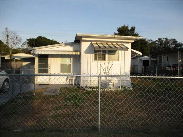 6428 Midland Street, Zephyrhills, FL 33542 (MLS #T3286317) :: Frankenstein Home Team