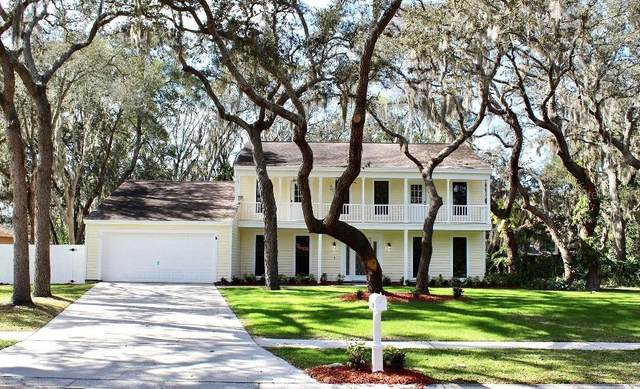 3958 Applegate Circle, Brandon, FL 33511 (MLS #T3286365) :: Team Borham at Keller Williams Realty