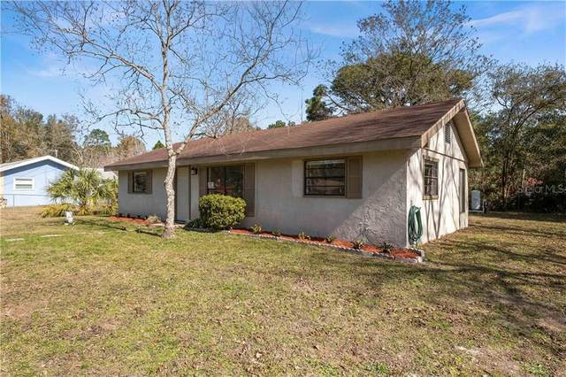 3249 S Arundel Terrace, Homosassa, FL 34448 (MLS #T3286375) :: Griffin Group