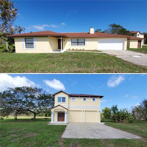 841 W Ariel Road, Edgewater, FL 32141 (MLS #T3286394) :: Frankenstein Home Team