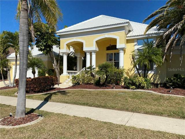 1307 Alhambra Drive, Apollo Beach, FL 33572 (MLS #T3286413) :: Everlane Realty