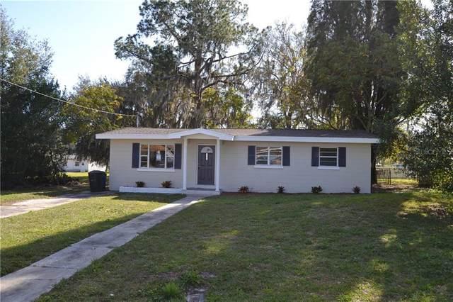 2345 Booker Street, Bartow, FL 33830 (MLS #T3286424) :: Dalton Wade Real Estate Group
