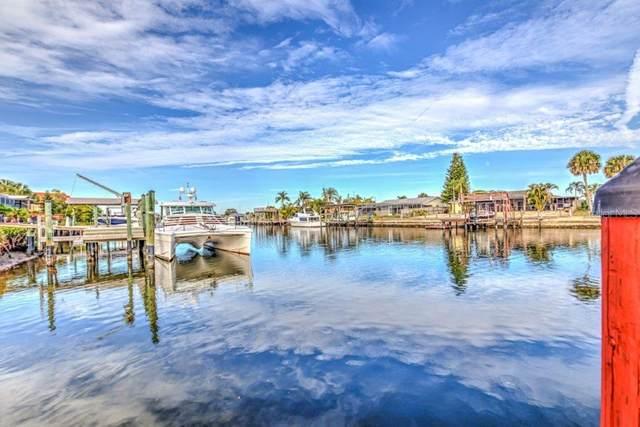 801 Flamingo Drive, Apollo Beach, FL 33572 (MLS #T3286432) :: Everlane Realty