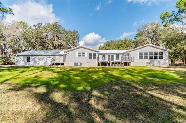 10809 Cedar Cove Drive, Thonotosassa, FL 33592 (MLS #T3286437) :: Gate Arty & the Group - Keller Williams Realty Smart