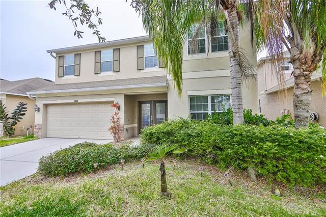 5808 Tulip Flower Drive, Riverview, FL 33578 (MLS #T3286455) :: Everlane Realty