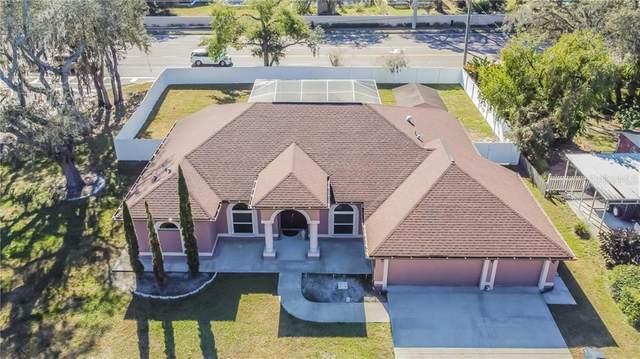 1401 Moss Laden Court, Brandon, FL 33511 (MLS #T3286461) :: New Home Partners