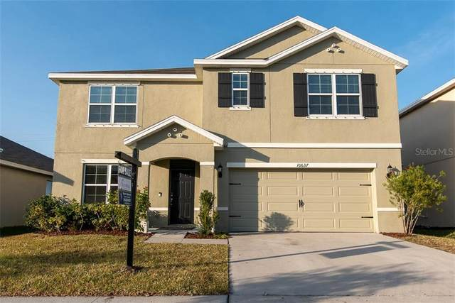 10637 Park Meadowbrooke Drive, Riverview, FL 33578 (MLS #T3286463) :: McConnell and Associates