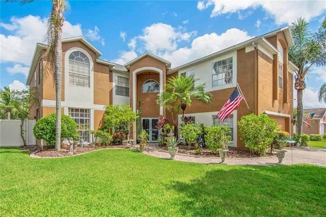27133 Coral Springs Drive, Wesley Chapel, FL 33544 (MLS #T3286481) :: Team Bohannon Keller Williams, Tampa Properties