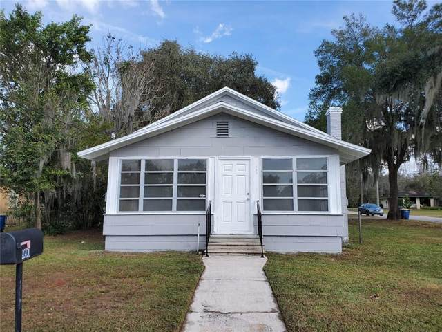 990 S Mill Avenue, Bartow, FL 33830 (MLS #T3286487) :: Florida Real Estate Sellers at Keller Williams Realty