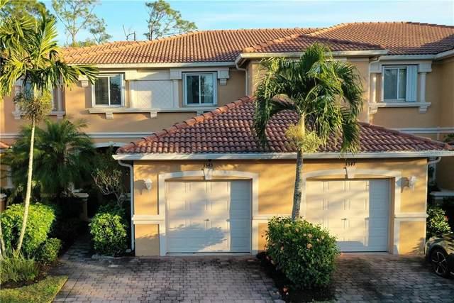 3345 Antica St, Fort Myers, FL 33905 (MLS #T3286488) :: The Kardosh Team