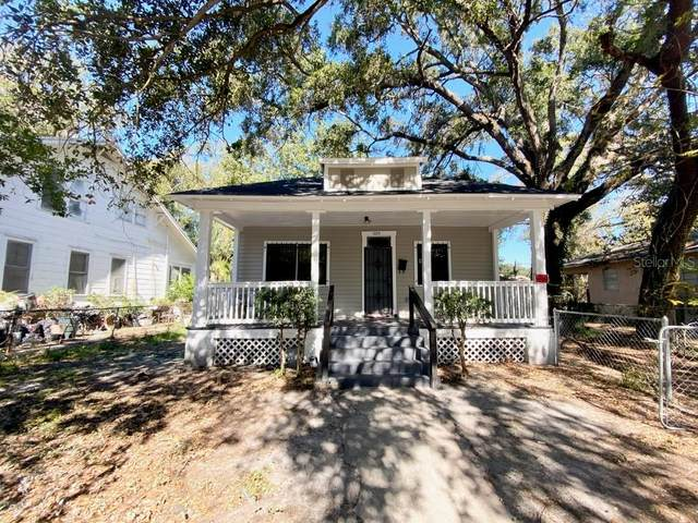 1014 E 22ND Avenue, Tampa, FL 33605 (MLS #T3286511) :: Baird Realty Group