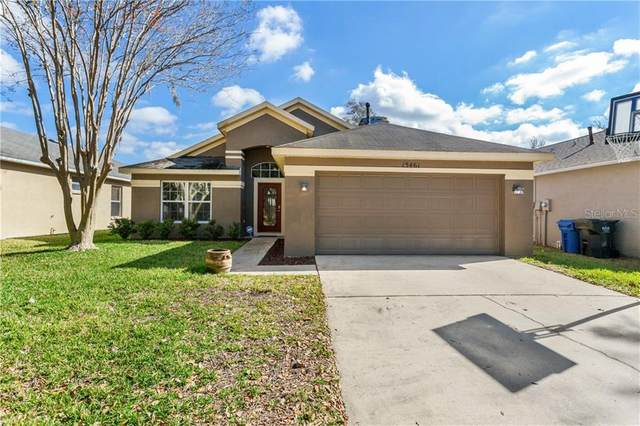 15461 Osprey Glen Drive, Lithia, FL 33547 (MLS #T3286549) :: RE/MAX Local Expert
