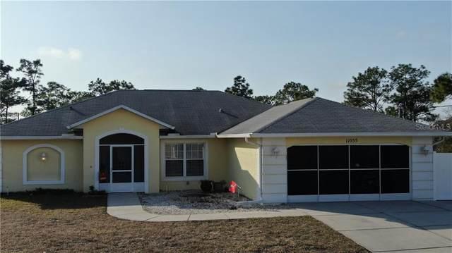 11055 Liberto Road, Brooksville, FL 34614 (MLS #T3286555) :: New Home Partners