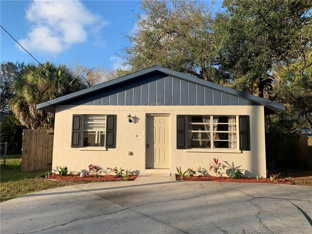 1707 27TH AVENUE Drive E, Bradenton, FL 34208 (MLS #T3286560) :: Team Bohannon Keller Williams, Tampa Properties