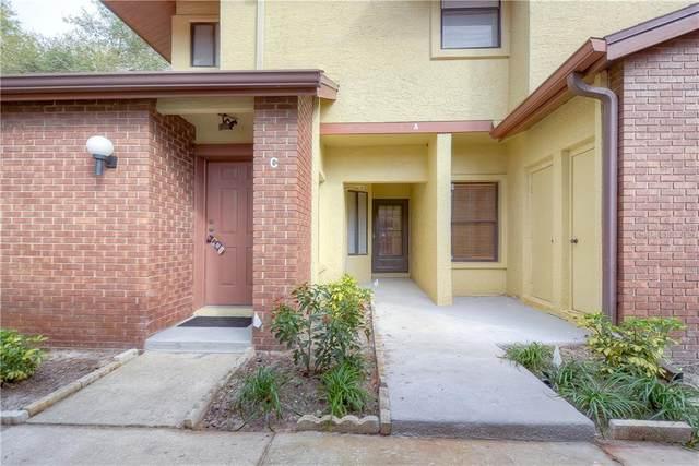 615 Fairmont Avenue A, Safety Harbor, FL 34695 (MLS #T3286598) :: Godwin Realty Group
