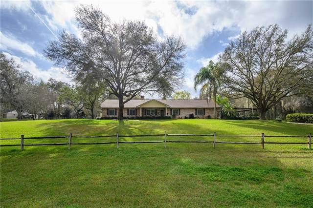13525 N 301ST Highway, Thonotosassa, FL 33592 (MLS #T3286614) :: Team Borham at Keller Williams Realty