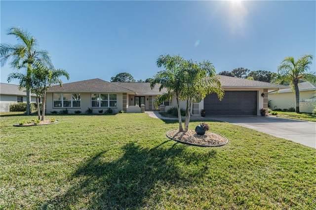 3854 Torrey Pines Boulevard, Sarasota, FL 34238 (MLS #T3286615) :: Florida Real Estate Sellers at Keller Williams Realty