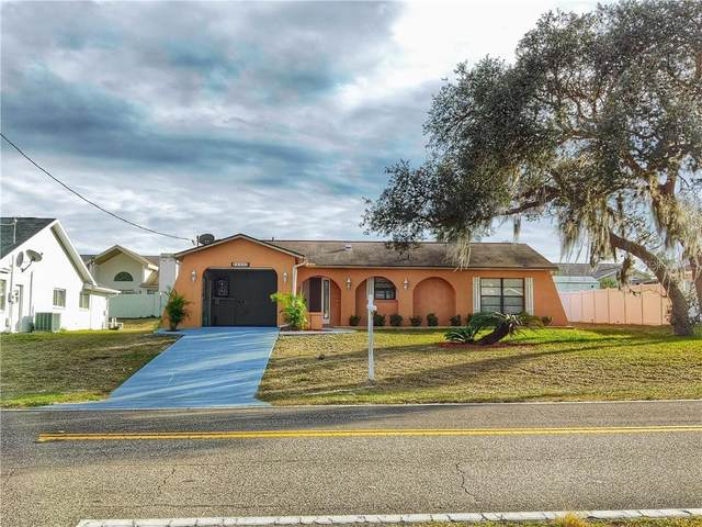 11323 Linden Drive, Spring Hill, FL 34608 (MLS #T3286629) :: Godwin Realty Group