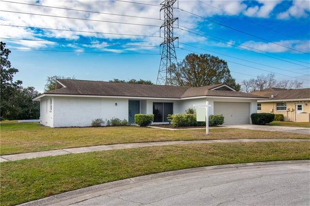 3042 Augusta Drive W, Clearwater, FL 33761 (MLS #T3286655) :: EXIT King Realty