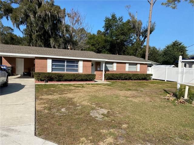 604 E Morgan Street, Brandon, FL 33510 (MLS #T3286659) :: Delgado Home Team at Keller Williams